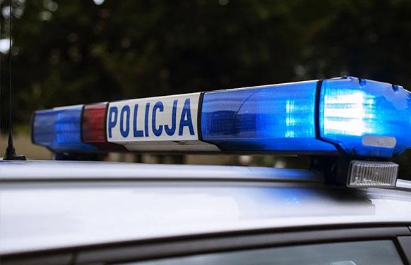 Polska policja przesiada się do SUV'ów