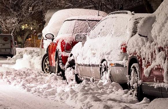 Jak to jest w Polsce z koniecznością jazdy na oponach zimowych
