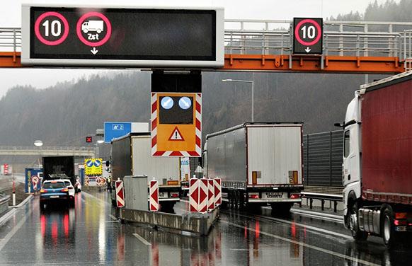 Jeszcze w tym roku znikną bramki z państwowych autostrad!