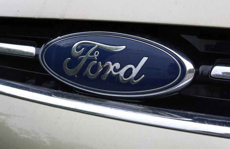 Plany Forda na przyszłość