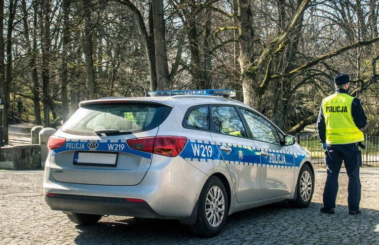 Wielkie zmiany w egzekwowaniu przepisów drogowych