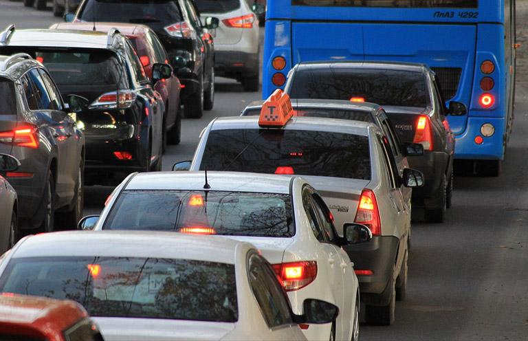 Polska jako kraj ogromnej liczby samochodów